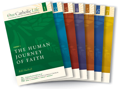 Our Catholic Life - The Complete Set