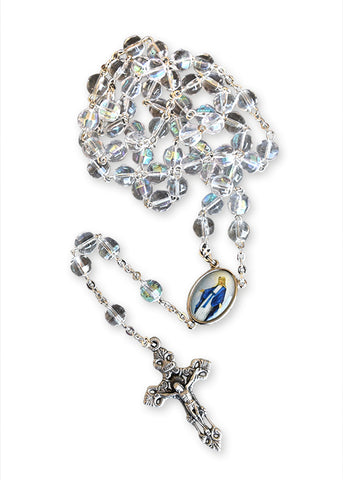LWC Special Rosary with box