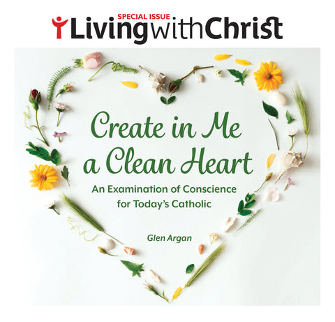 LIVING WITH CHRIST SPECIAL ISSUE - Six Book Set