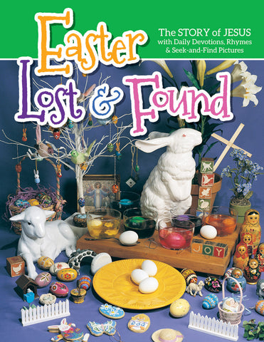 Easter Lost and Found