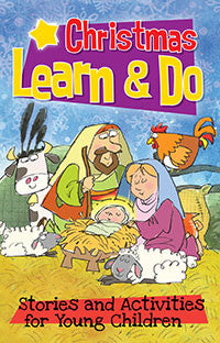 Christmas Learn and Do