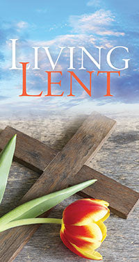 Lenten Key Tag (50)