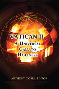 Vatican II: A Universal Call to Holiness