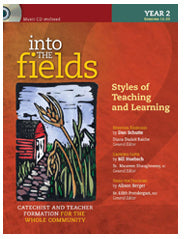 Year 2 Styles of Teaching and Learning (Into the Fields)