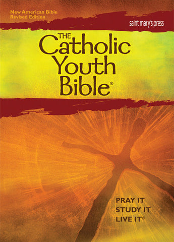The Catholic Youth Bible, Third Edition, NABRE: New American Bible Revised Edition