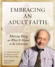 Embracing an Adult Faith DVD