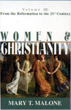 Women and Christianity, Vol III