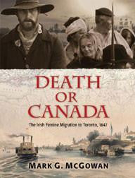 Death or Canada (EBOOK VERSION)