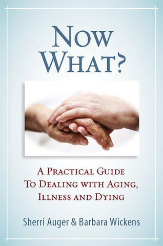 Now What? - EBOOK
