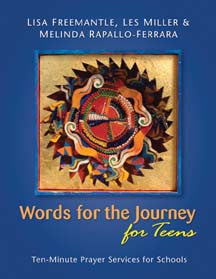 Words for the Journey for Teens