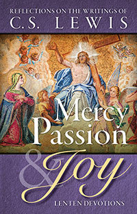 Mercy, Passion & Joy