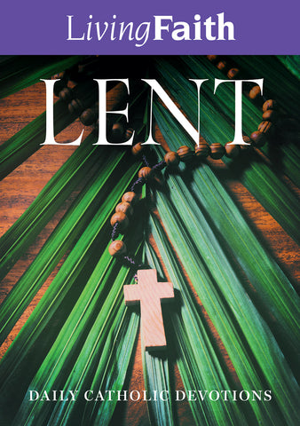 Living Faith Lent