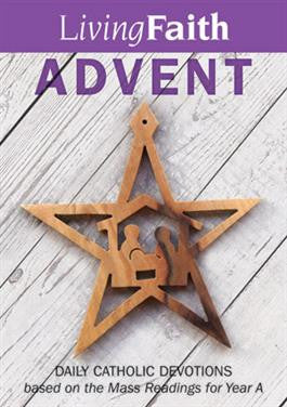 Living Faith Advent