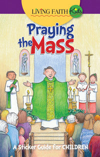 Praying the Mass