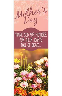 Mother's Day Bookmarks (25)