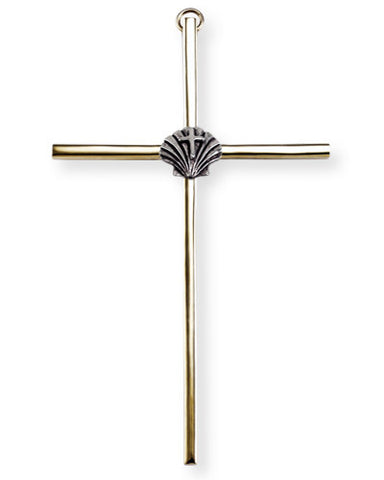 Baptismal Wall Cross