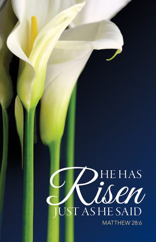 Prayer Cards | Easter