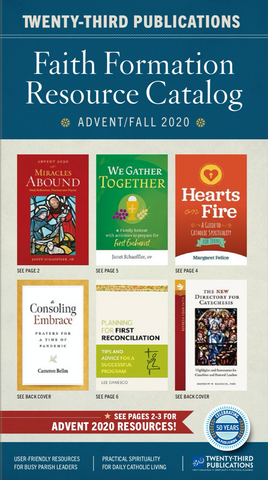 Faith Formation Resource Catalogue from Twenty-Third Publications