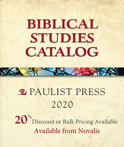 Paulist Press 2020 Biblical Studies Catalogue