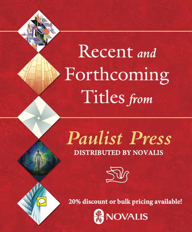 Paulist Press 2020 Academic Catalogue