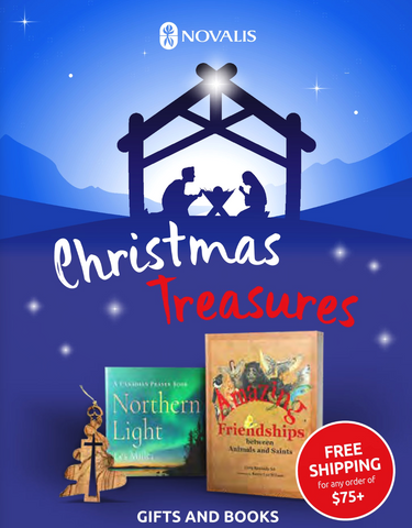 Christmas Treasures Catalogue