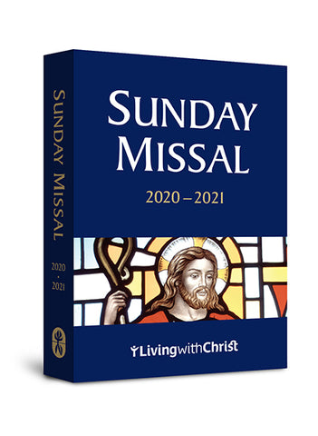 Living with Christ Sunday Missal 2020-2021
