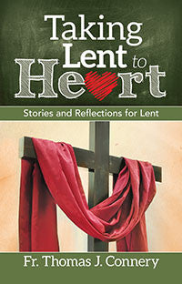 Taking Lent to Heart
