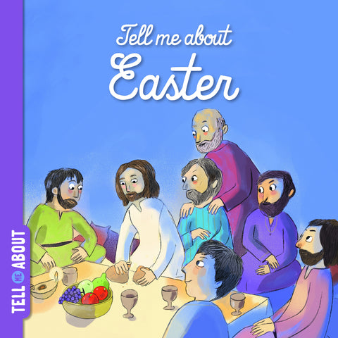 Tell Me About Easter // CT19