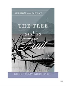 The Sermon On The Mount Good Friday Kit