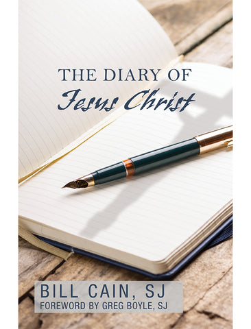 The Diary of Jesus Christ