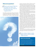 What Catholics Believe Leaflet 2: Contemplating God, Jesus, and the Holy Spirit