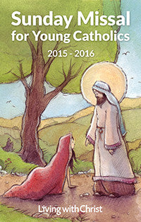 2016 Sunday Missal for Young Catholics
