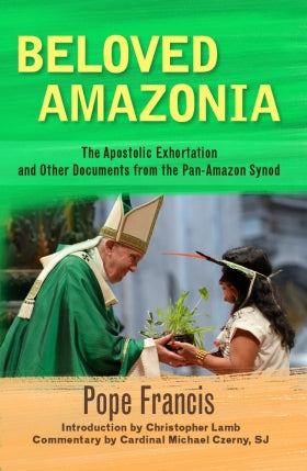Beloved Amazonia