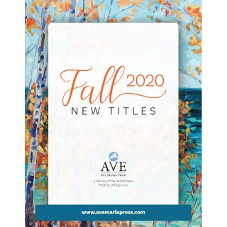 Ave Maria Fall Catalogue