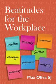 Beatitudes for the Workplace (EBOOK VERSION)