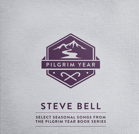 Pilgrim Year | 2 CD Set