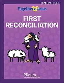 Together in Jesus First Reconciliation