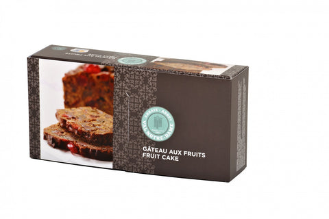 Trappist Fruitcake - Abbaye Val Notre-Dame