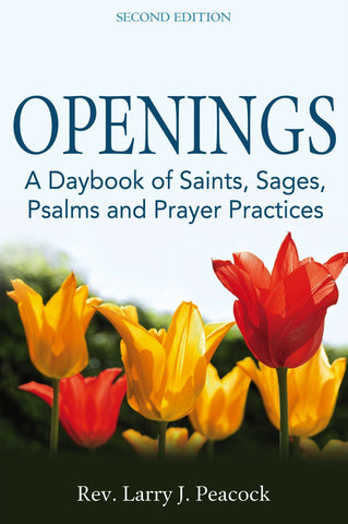 Openings 2/E: A Daybook of Saints, Sages, Psalms and Prayer Practices