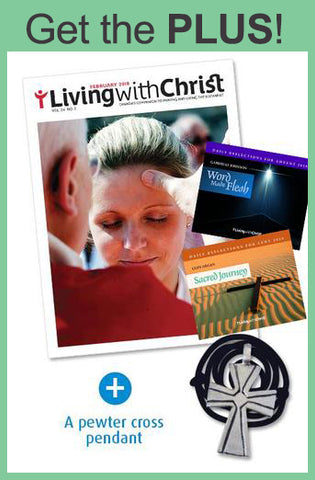 Living with Christ PLUS! // 1901ECL