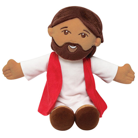 Jesus the Teacher Plush Figure