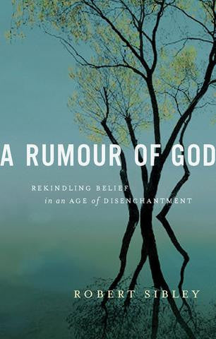 A Rumour of God (EBOOK VERSION)