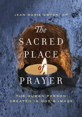Sacred Place of Prayer - EBOOK
