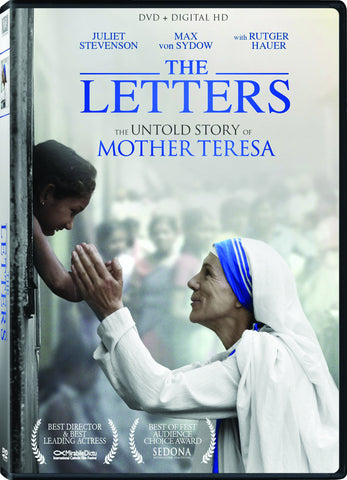 DVD/The Letters : The untold story of Mother Teresa
