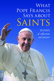 Pope Francis Booklets Set of 10