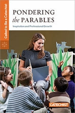 Pondering the Parables: Inspiration and Professional Growth