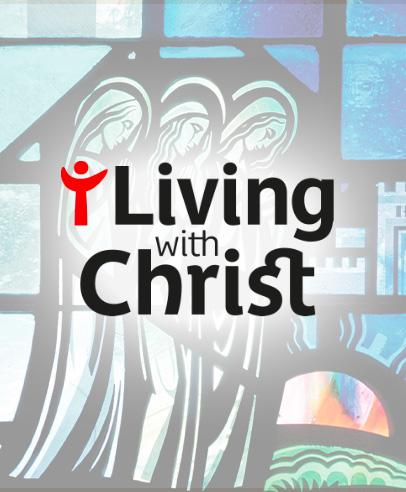 Living with Christ