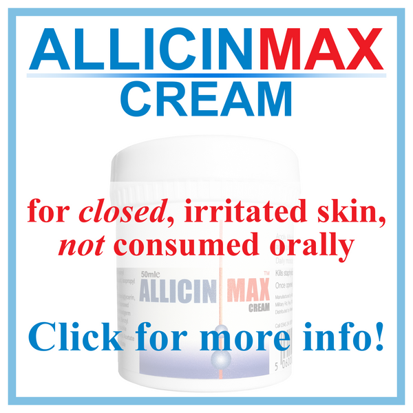 AllicinMax Cream