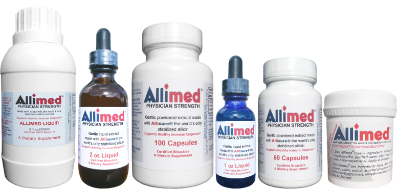 Allimed Products