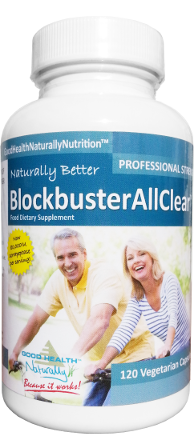 Copy of 120 ct. BlockbusterAllClear Capsules